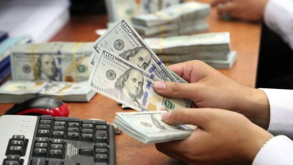 قیمت دلار روز