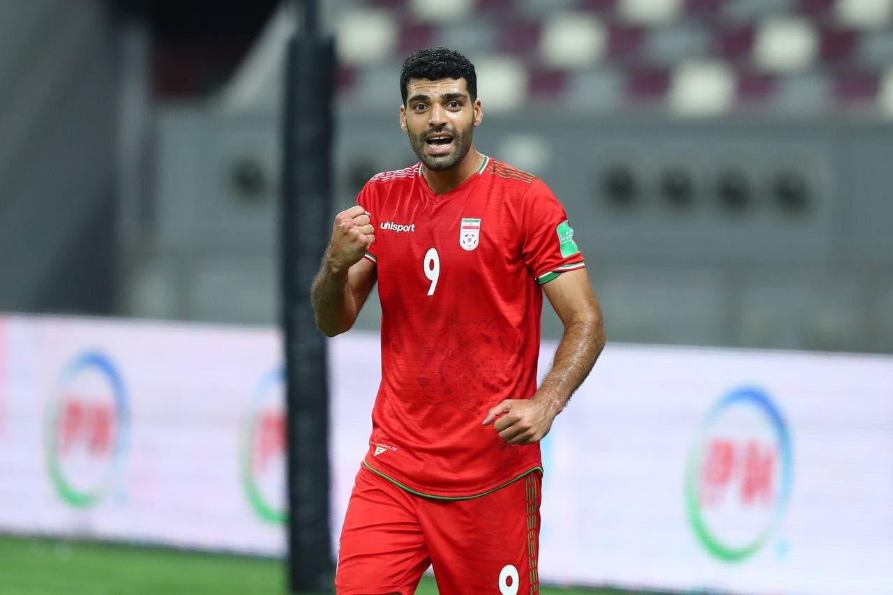 آنالیر تاکتیکی سه گلی که تیم ملی را صدرنشین کرد