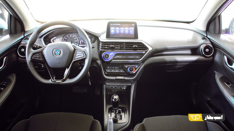 فوری؛فروش ویژه جدیدترین خودروی اتوماتیک ایران + قیمت وجزئیات