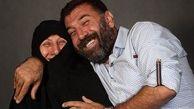 آخرین خبر از حال و روز مادر علی انصاریان پس از مرگ تلخ پسرش