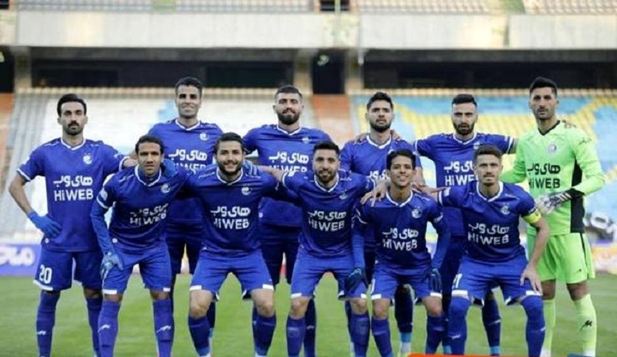تنها رکورد مثبت استقلال در دربی ؛ این اتفاق برای اولینبار در لیگ بیستم