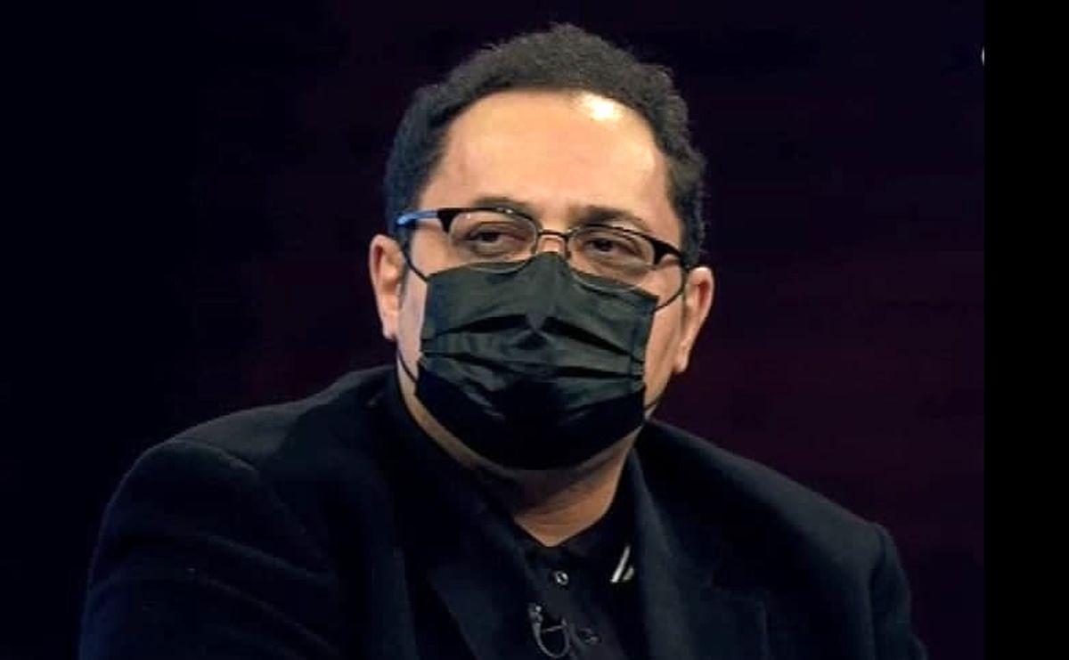 واکنش تند دکتر معالج انصاریان به حمله دیشب میثاقی به او در رسانه ملی