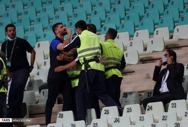 فولاد استقلال/فینال جام حذفی