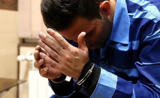 جزئیات جدید از بازداشت وحید خزایی شاخ اینستاگرام