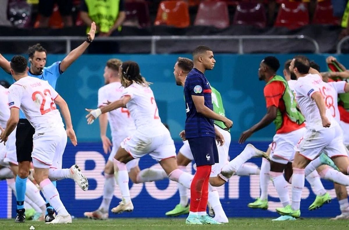 سرنوشت تلخ فینالیستهای جام ملتهای اروپا/ طلسم تکرار موفقیت