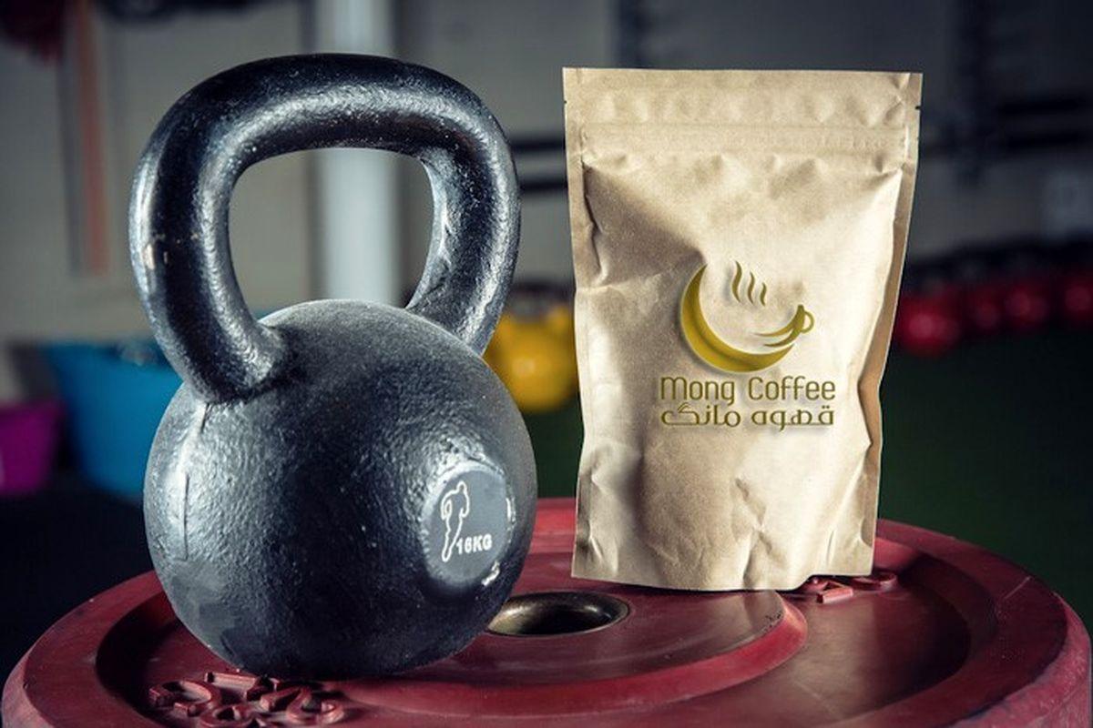لاغری و چربی سوزی با نوشیدن قهوه هنگام ورزش