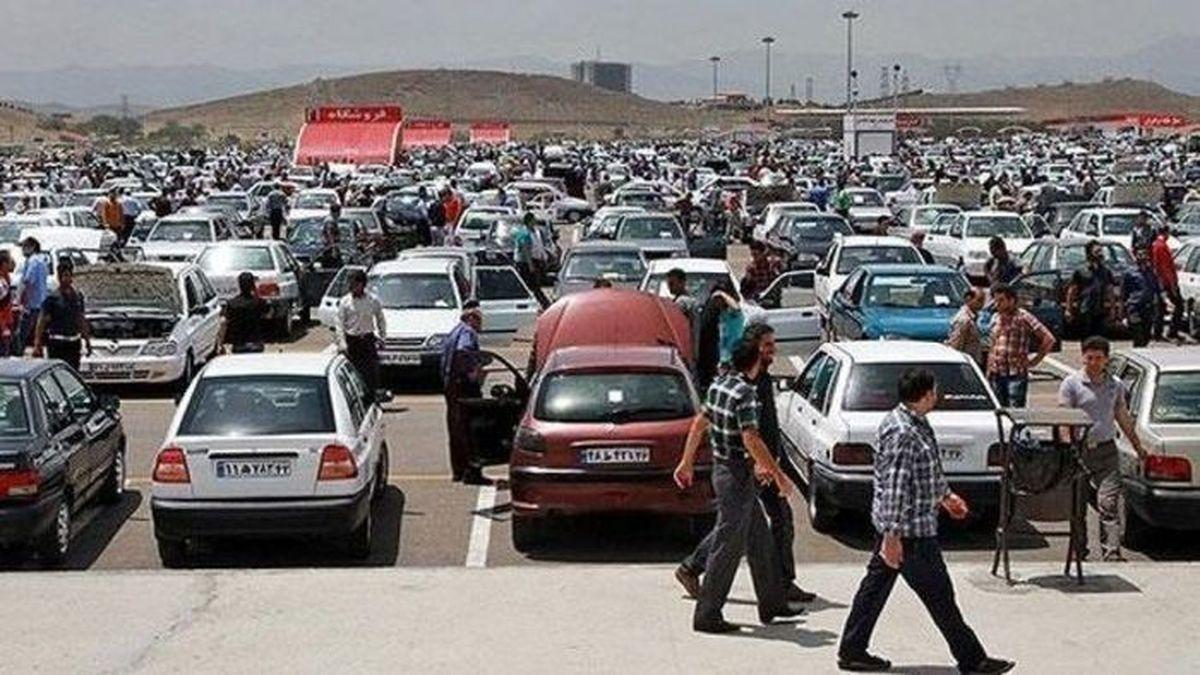 12 میلیارد قیمت گرانترین خودروی ایران+عکس و جزئیات