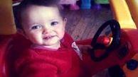 تجاوز وحشیانه پدر هوسباز به دختر نوزادش! / دختر زیبا جان داد + عکس