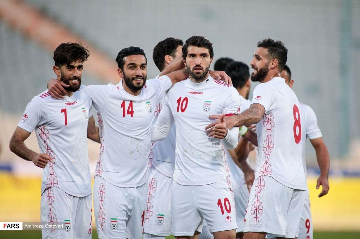 تیم ملی ایران می تواند به جام جهانی 2022 صعود کند؟