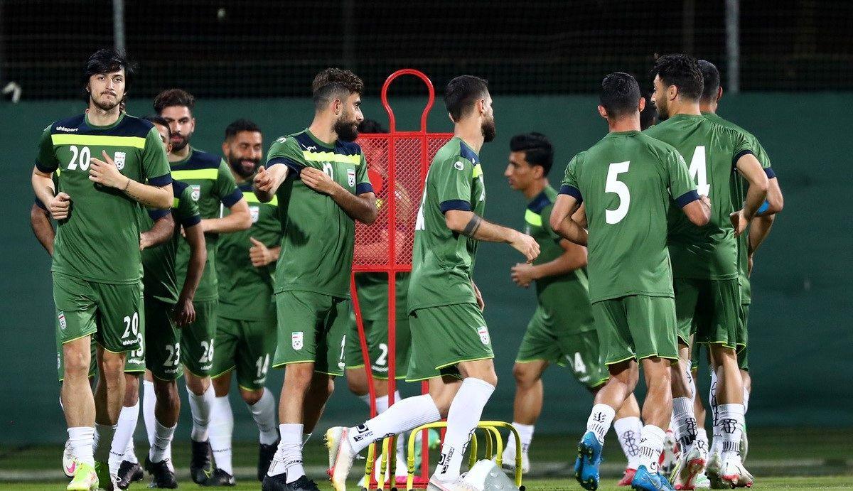 فوری: زمان بازی تیم ملی فوتبال با امارات مشخص شد