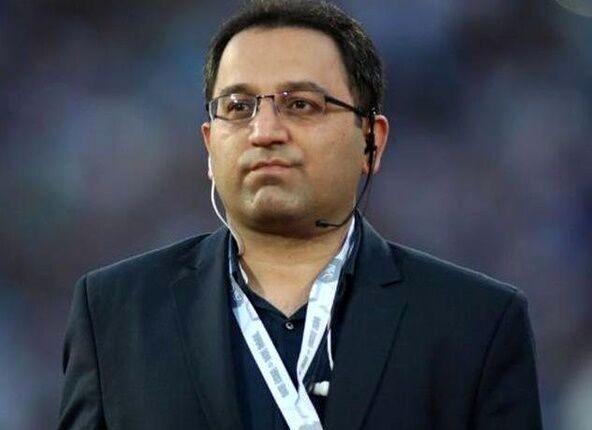 توضیحات سخنگوی فدراسیون فوتبال در خصوص انتخاب «نبی»