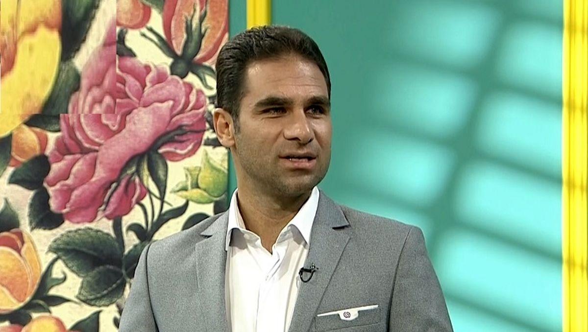 استعفای پیامکی ابراهیم صادقی؛جدایی بعد از 21 سال از سایپا+فیلم