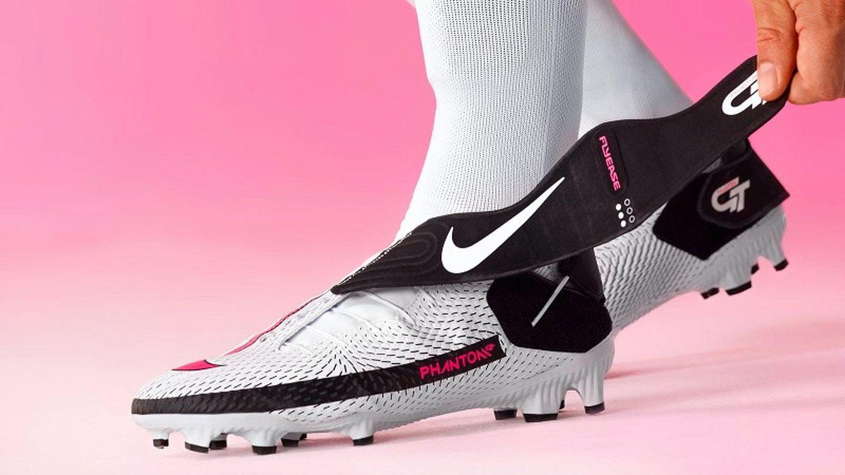 تفاوت میان کفش فوتبال استوک ریز و درشت