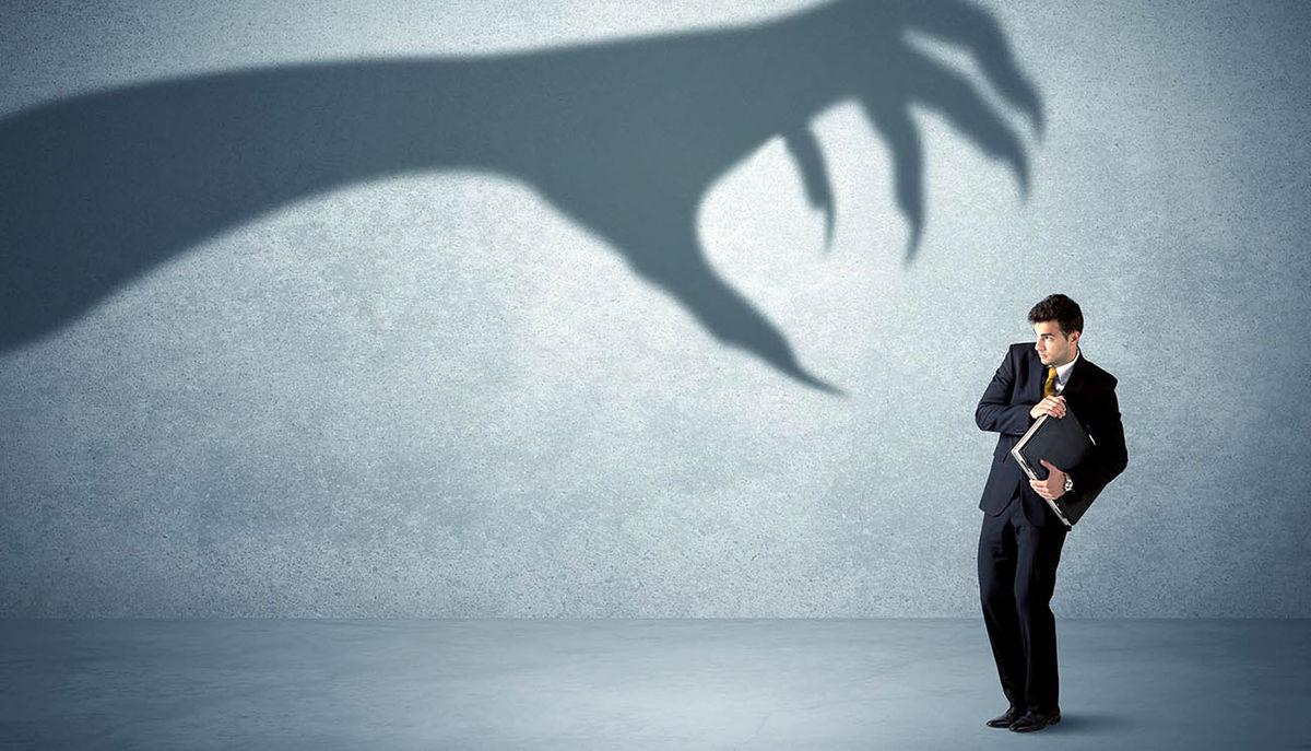 راهکارهای فوری غلبه بر ترس
