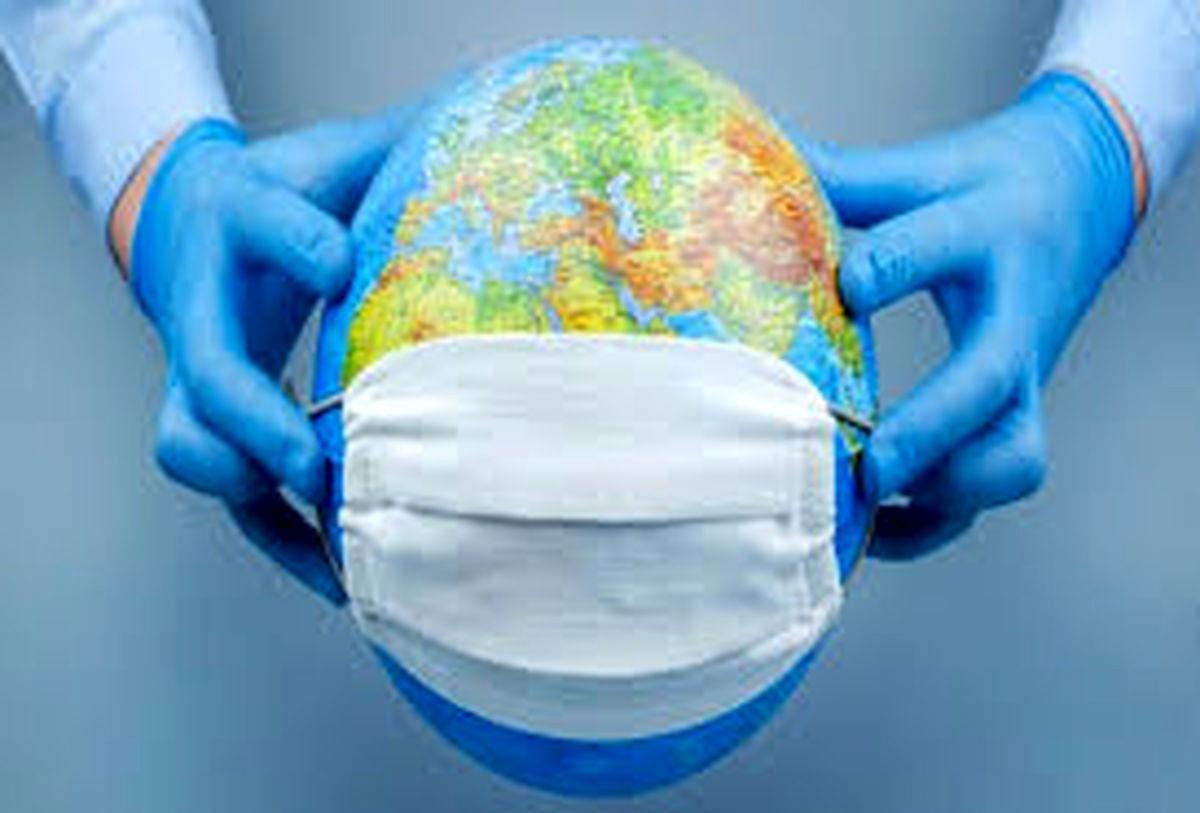 مشخصات ویروس کرونای خطرناک برزیلی+عکس