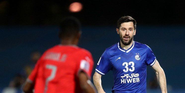 واکنش فدراسیون فوتبال عربستان به شکایت الاهلی از استقلال