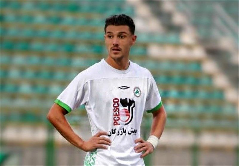 New details of the separation of 2 Zobahan players