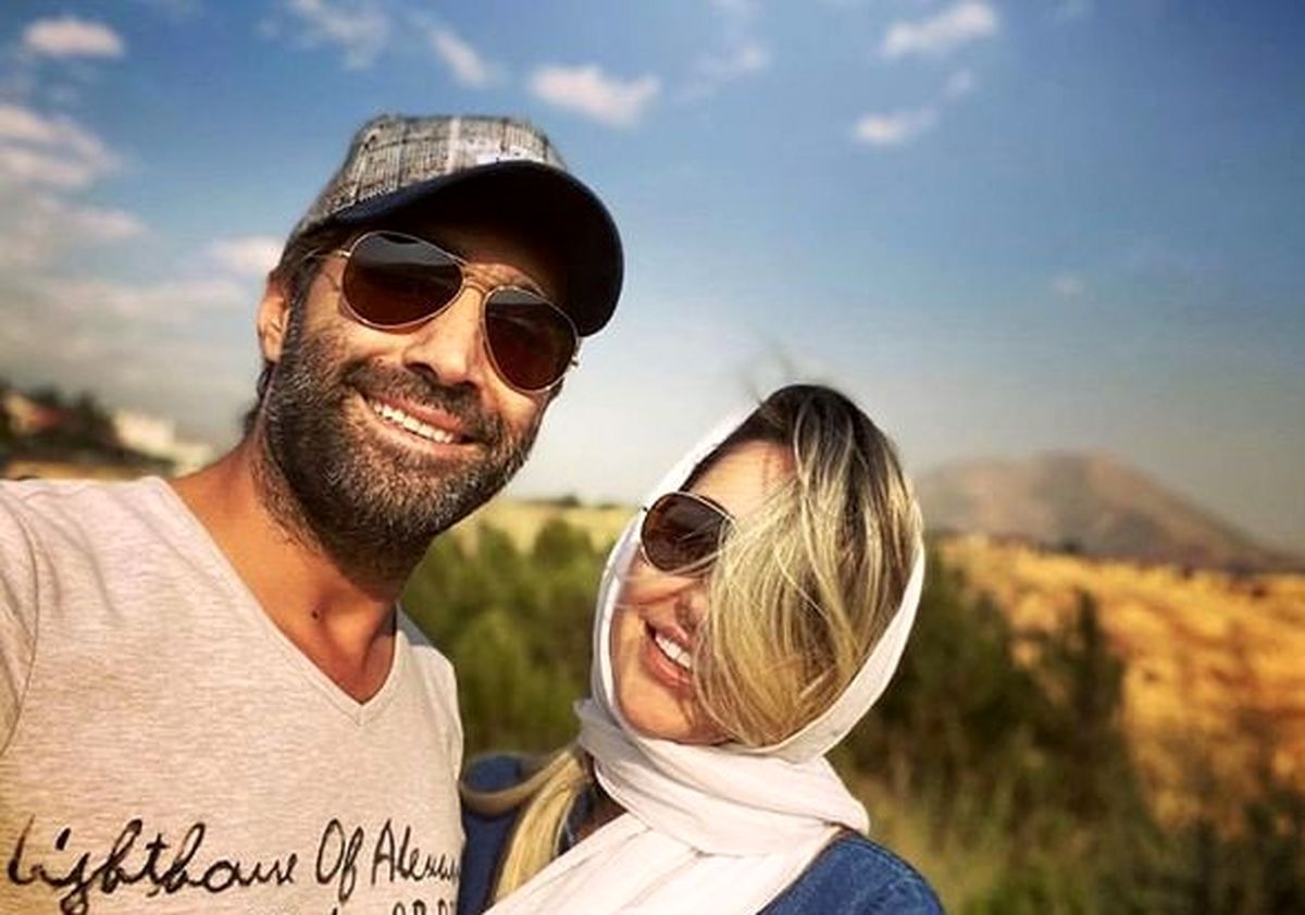 تیپ جدید سمانه پاکدل در کنار جمعی از بازیگران زن