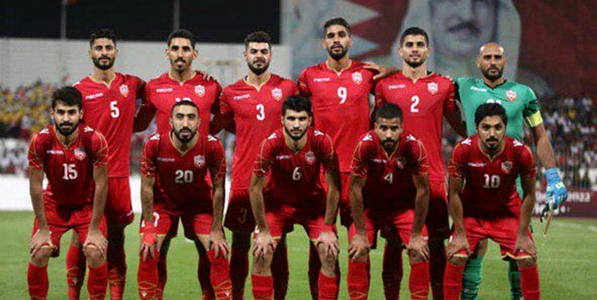 بحرین با 8 گل کامبوج را شکست داد