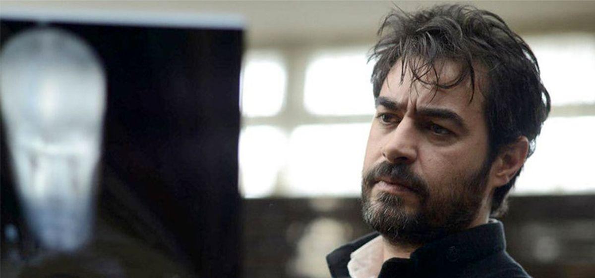 شهاب حسینی مسلح شد!+تصاویر دیده نشده
