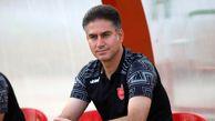 مطهری:پرسپولیس فوتبال کلاسیک و شناور را بازی می کند