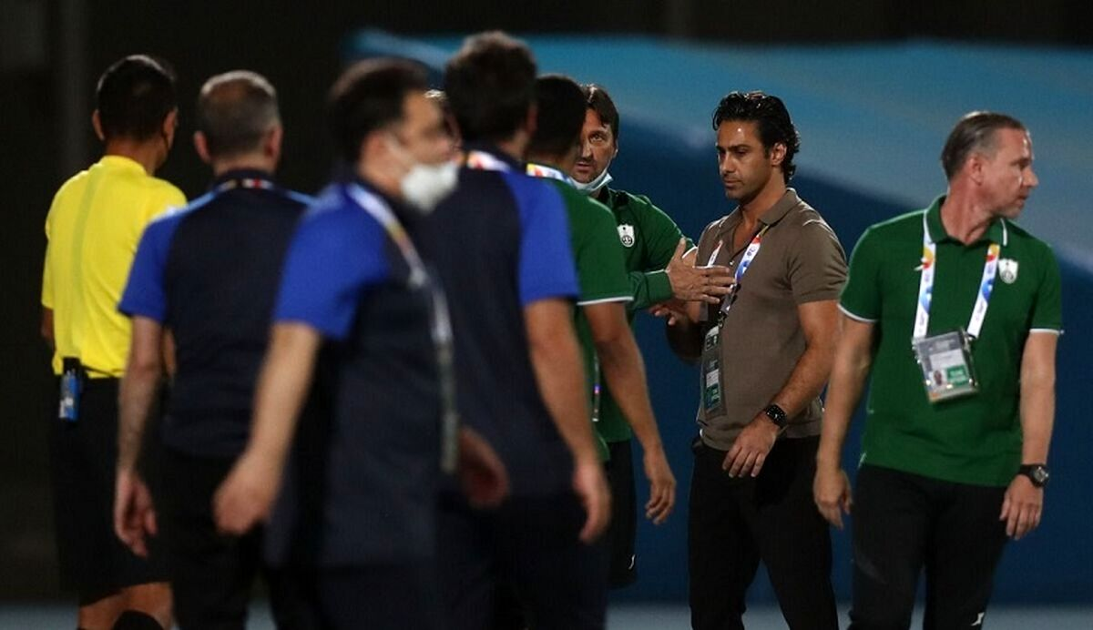 AFC به استقلال هم رحم نکرد!
