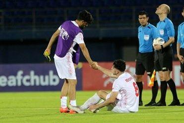 گزارش تصویری انتخابی المپیک؛ دیدار تیم ملی امید مقابل امید کره جنوبی