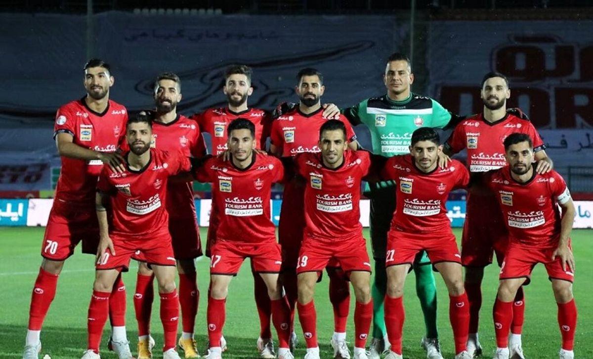 از کیت جدید در بازی با الهلال چه خبر؟   پرسپولیس در عربستان قرمز میپوشد