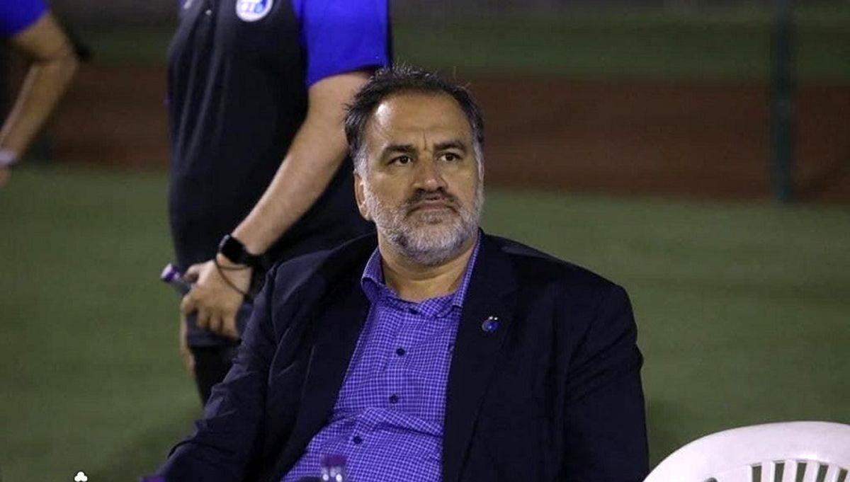 سروکار استقلالیها باز به مددی میافتد/ سمت جدید احمد مددی