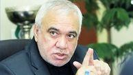 واکنش معنادار فتح الله زاده به جدایی قائدی از استقلال