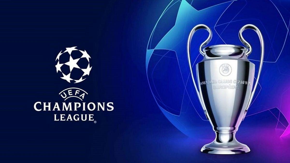 هفته پنجم لیگ قهرمانان اروپا / دیدارهای انتقامی برای صعود
