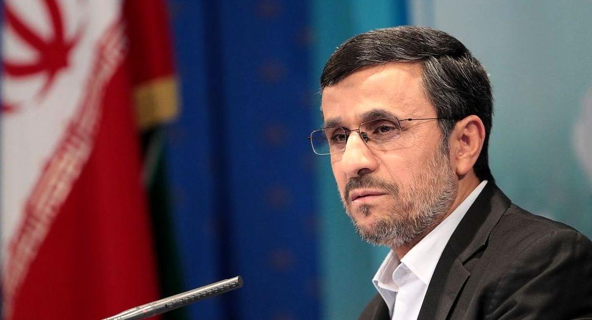 محمود احمدی نژاد دوباره به پاستور برمی گردد؟
