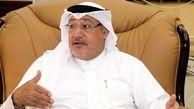 پیشکسوت قطر : ابراهیم ایرانی بهترین بازیکن 78