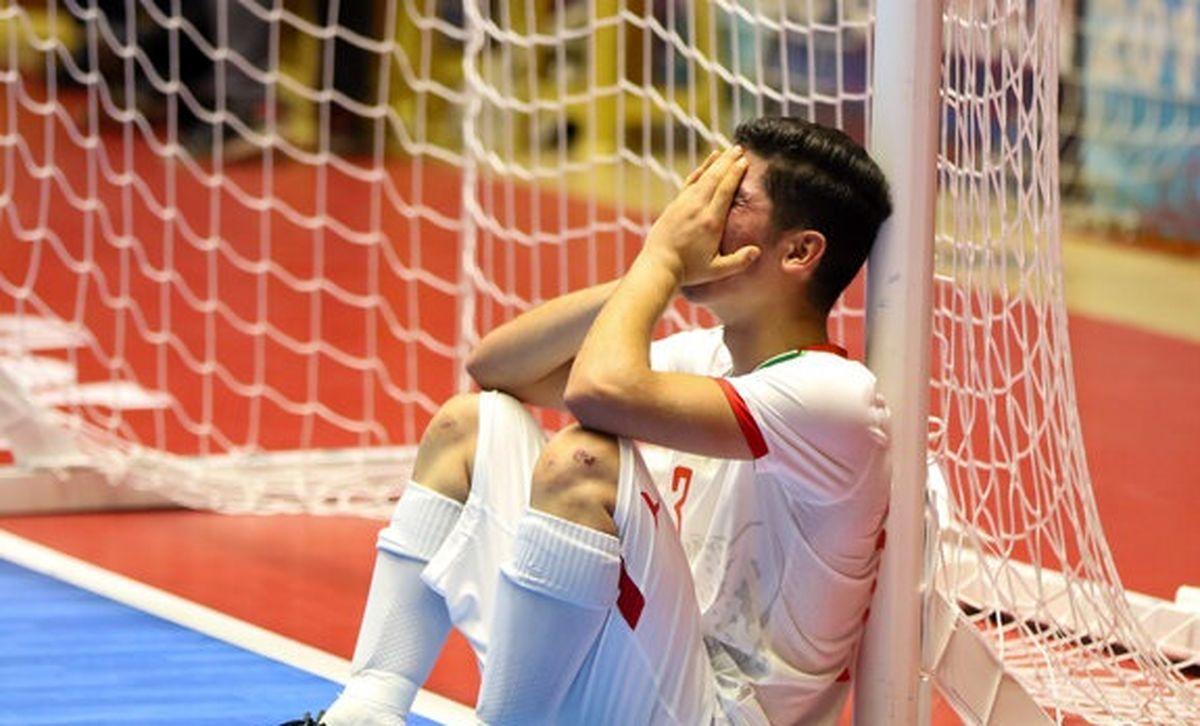 وضعیت برگزاری مسابقات قهرمانی آسیا و جام جهانی فوتسال!+جزئیات