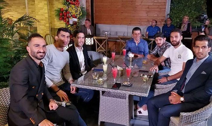 تعطیلی مرموز رستوران پر سر و صدای فوتبالیست معروف + علت چه بود؟