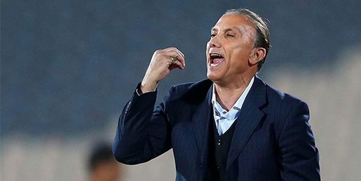 حمید درخشان به لیگ برتر بازگشت؛توافق با نفت MIS