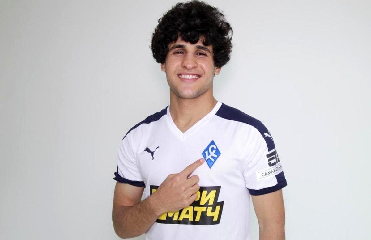کری جنجالی فوتبالیست عراق برای ایران!+جزئیات بیشتر