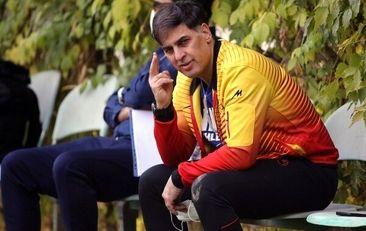 واکنش سعید آذری به مدیرعاملی پرسپولیس! + پست اینستاگرام