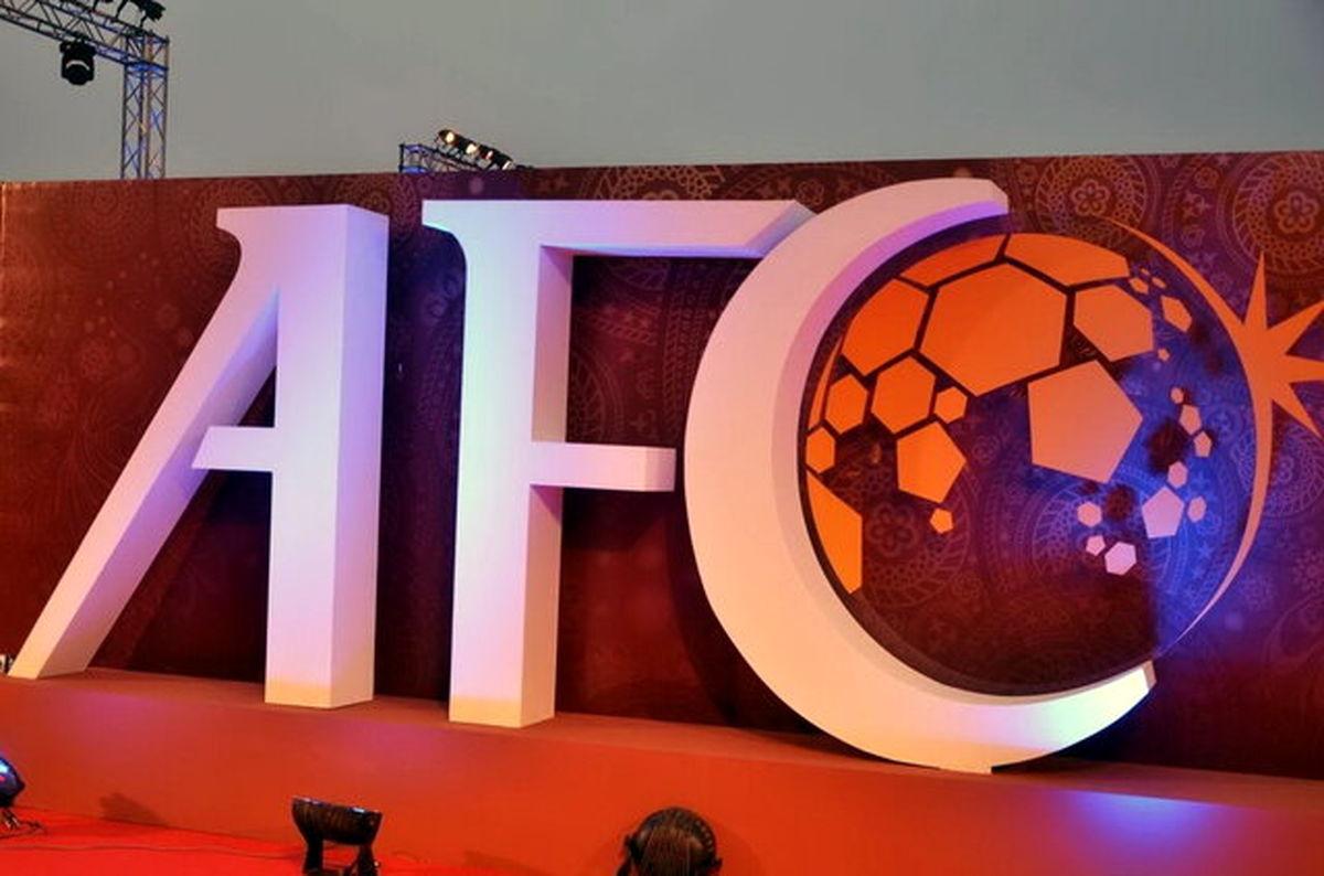 رقم نجومی کنفدراسیون برای میزبان فینال لیگ قهرمانان آسیا!