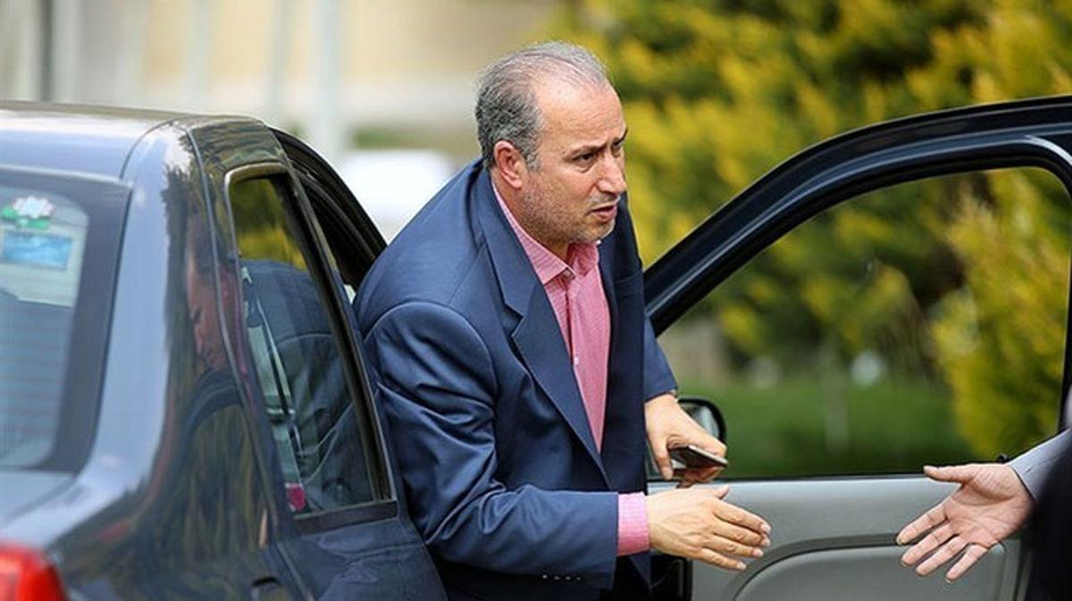 تصمیمی دیگر علیه ایران از سوی AFC/ آقای تاج، نقش شما در AFC چیست؟