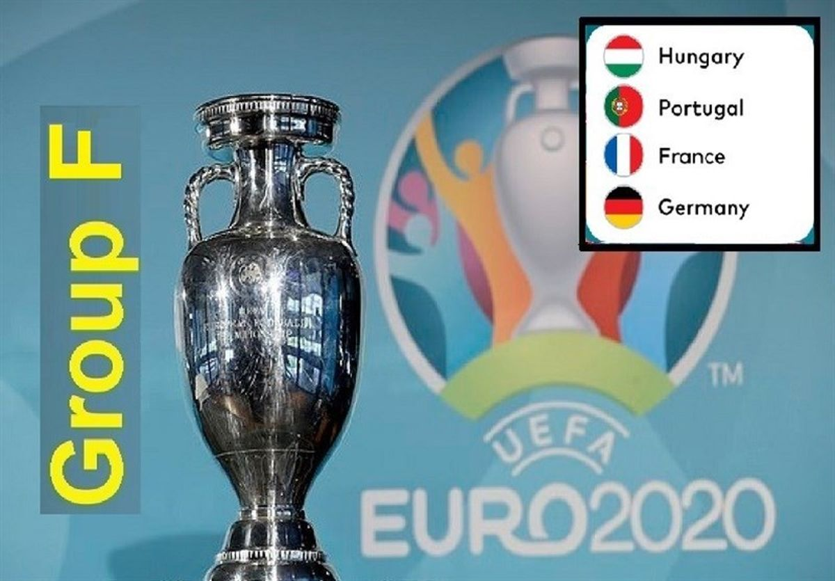 یورو ۲۰۲۰ / گروه F؛ نبرد غولها در گروه مرگ با طعم انتقام