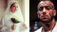 افشاگری تتلو درباره ازدواج دوم و پنهانی مهناز افشار ! + سند
