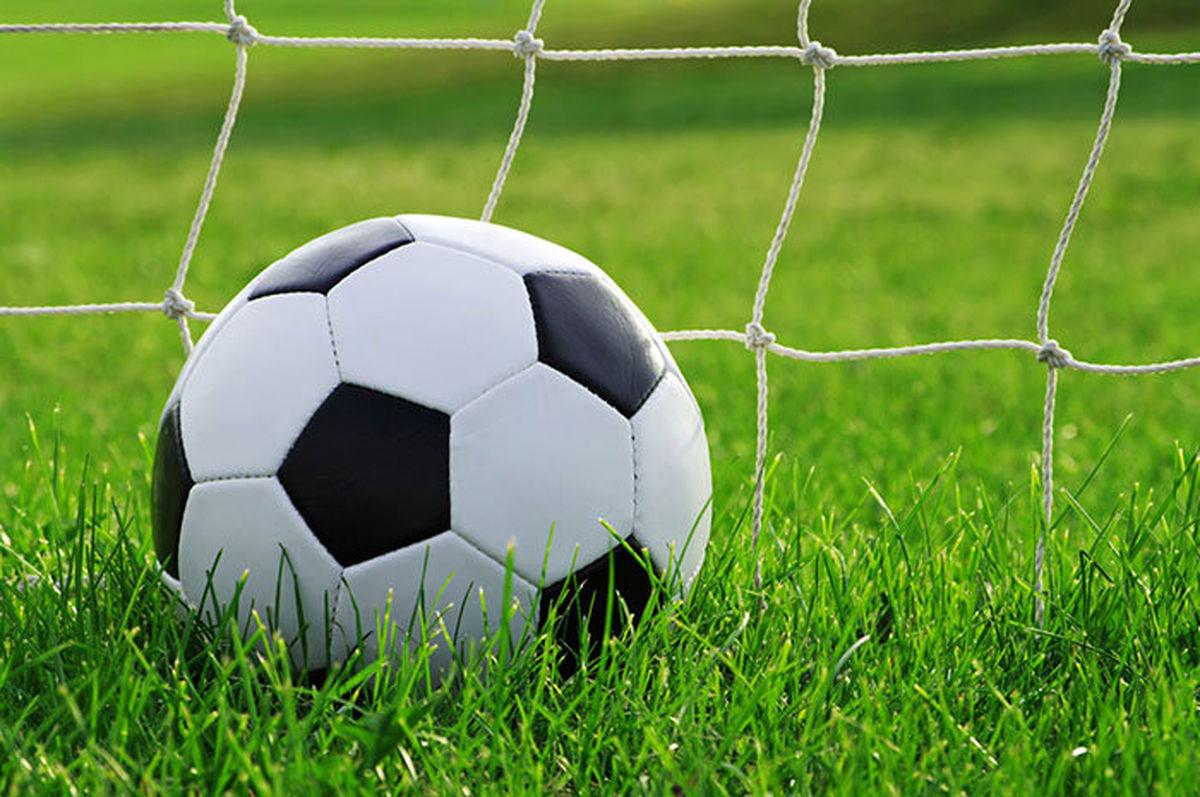 مرگ تلخ یک فوتبالیست ۱۷ ساله در زمین بازی | عکس و علت فوت