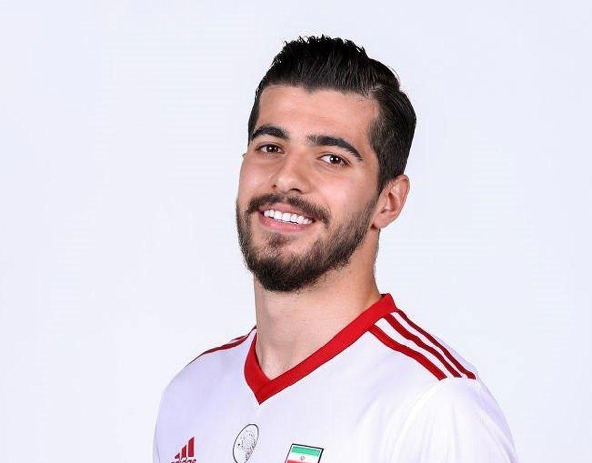 سعید عزتاللهی : تنها هدف ما صعود به جام جهانی است