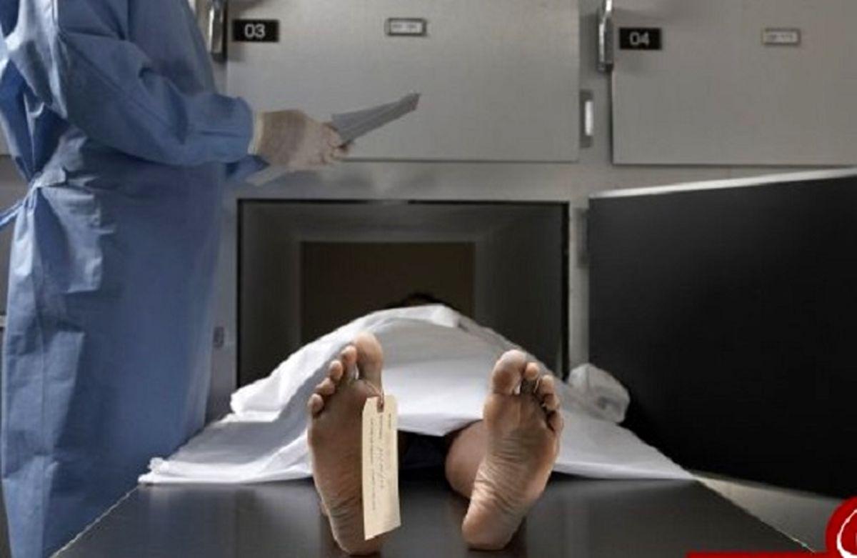 خودکشی مجری معروف جلوی چشمان خواهرش! + آقای مجری قبل از خودکشی چه گفت؟ + عکس