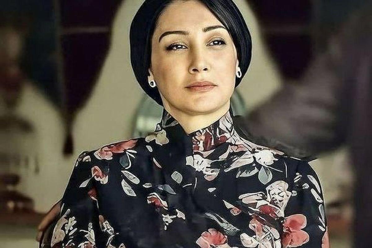 ازدواج عجیب هدیه تهرانی با جوانی 27 ساله! / هدیه تهرانی بازداشت شد + عکس