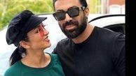 کشف حجاب  روناک یوسفی در کانادا! + عکس