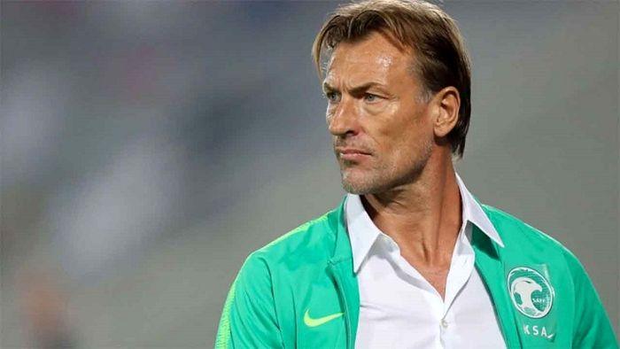 رنار در آستانه جدایی از تیم ملی فوتبال عربستان