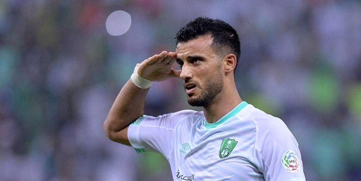 عمر السوما: هنوز هم می توانیم سرمان را بالا بگیریم