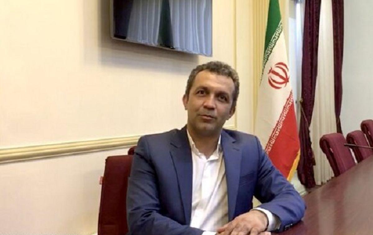 رئیس فراکسیون ورزش مجلس: فدراسیون فوتبال در حال زمان خریدن است